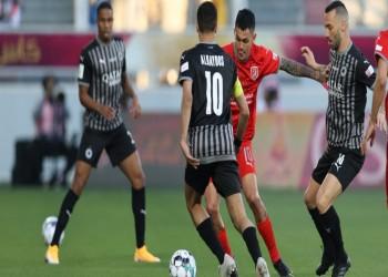 بهدفين في الدحيل.. السد بطلا لكأس قطر لكرة القدم