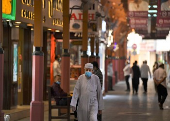 دبي تمدد عمل قيود كورونا الاحترازية لمنتصف أبريل