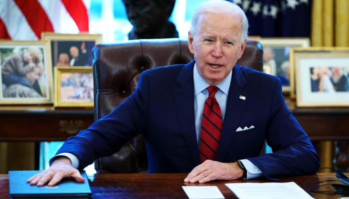بايدن عن الضربات الأمريكية في سوريا: إيران لن تفلت من العقاب