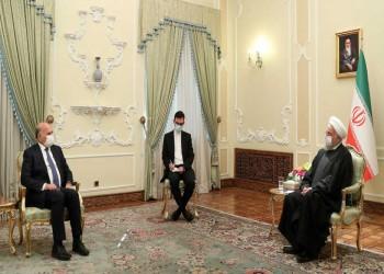 وزير الخارجية العراقي في زيارة إلى إيران للمرة الثانية في أقل من شهر