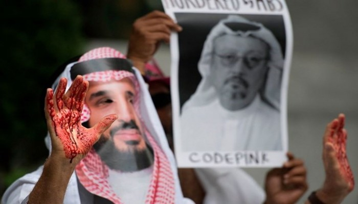 بعد تقرير خاشقجي.. أمريكا لا تستطيع تحمل تكلفة الخصومة مع السعودية