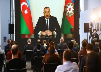 رئيس أذربيجان: سننشئ جيشنا على النمط التركي.. وأنقرة ستمدنا بأحدث الأسلحة
