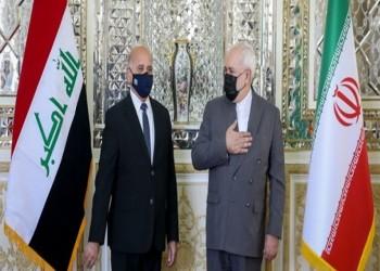 وزيرا خارجية العراق وإيران: لن نسمح للأحداث الأخيرة أن تمس علاقتنا الثنائية