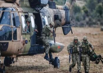 ماذا قالت الخارجية العراقية عن العملية التركية المرتقبة في سنجار؟