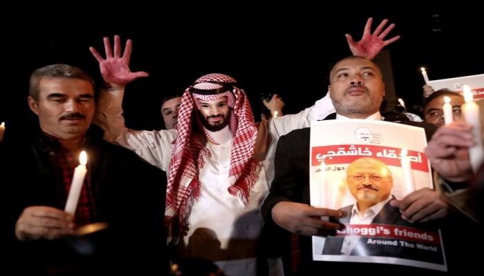 بعد التقرير الأمريكي.. مراسلون بلا حدود تطالب بمعاقبة قتلة خاشقجي