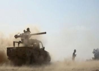 قوات الحكومة اليمنية تخسر قيادات عسكرية بارزة في معارك مأرب