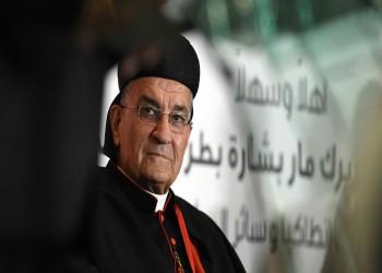 حذر من حالة انقلاب.. البطريرك الماروني يدعو لمؤتمر دولي ينقذ لبنان