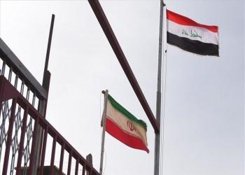 مباحثات استراتيجية لنقل الموارد الإيرانية إلى العراق