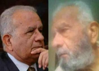 قبل المطر أم بعده؟.. بصورة صادمة الأكاديمي المصري حازم حسني يتحدث عن اعتقاله