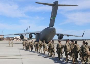 التحالف الدولي: أي طلعة جوية لطائراتنا لا تتم إلا بموافقة العراق