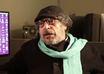 اعتقال الصحفي جمال الجمل من مطار القاهرة فور عودته من تركيا