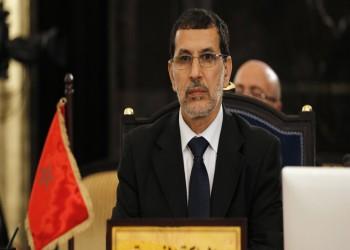 رئيس الحكومة المغربية ينفي علاقة استقالة وزير بزيارة إسرائيل