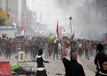 محاولة للتهدئة.. سحب قوات مكافحة الشغب من ذي قار العراقية