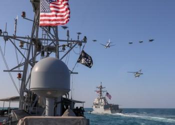 سفينة بحرية أمريكية ثانية تصل إلى السودان