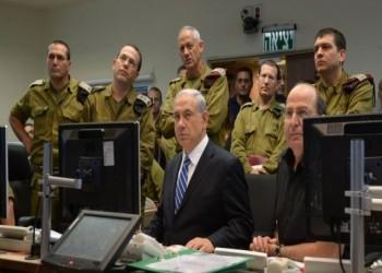 صحيفة عبرية: إسرائيل تدرس الرد على استهداف سفينتها في خليج عمان