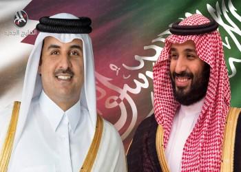 بعد تقرير خاشقجي.. أمير قطر يهاتف ولي العهد السعودي