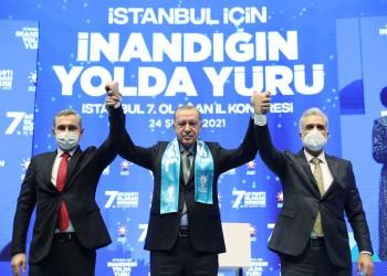خبراء: الانتخابات وراء اختيار شخصية أربكانية لرئاسة العدالة والتنمية بإسطنبول