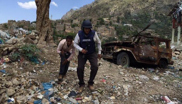 تقرير أممي: الحرب تحول اليمن لدولة غير قابلة للحياة