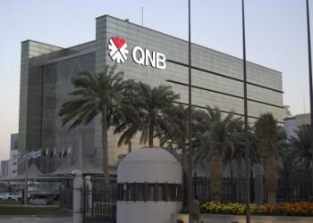 12.2% تراجعا في أرباح البنوك المدرجة ببورصة قطر