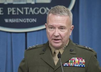 علاقة إدخال إسرائيل إلى القيادة المركزية الأمريكية بالتطبيع