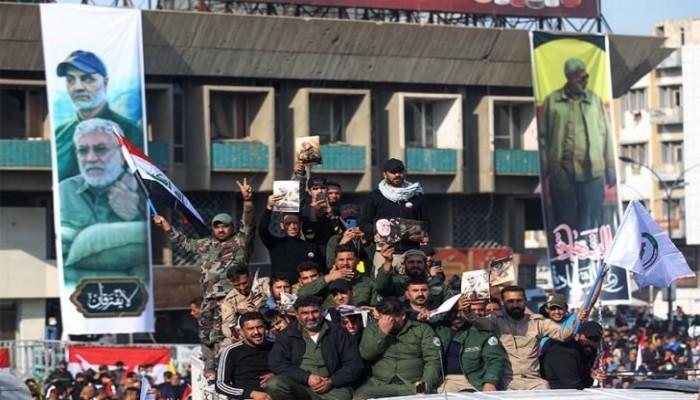 خلاف إيراني تركي حول انتهاك سيادة العراق!