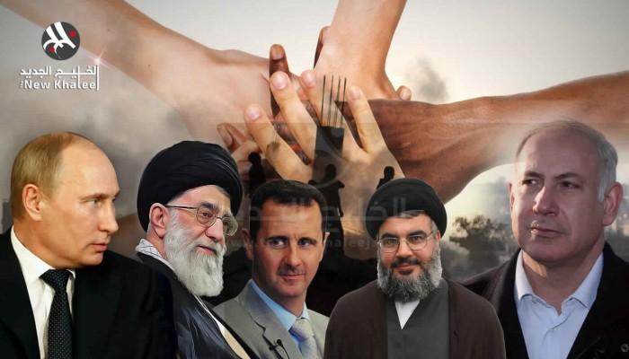 عن معادلة «إيران مقابل الجولان»