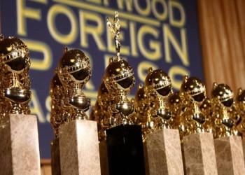 القائمة الكاملة لجوائز جولدن كلوب 2021