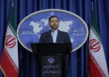 إيران ترفض اتهامها باستهداف السفينة الإسرائيلية في خليج عمان