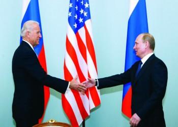 الكرملين: بوتين مستعد لعلاقات مع واشنطن بقدر استعداد واشنطن