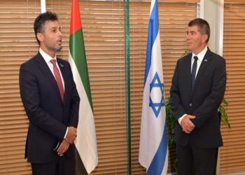 ترحيب إسرائيلي رسمي بأول سفير إماراتي