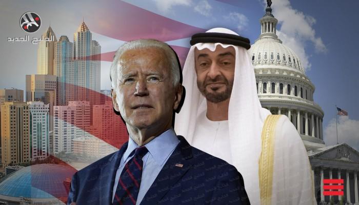 بلومبرج: الإمارات تتراجع عن الانخراط في النزاعات الخارجية خشية إدارة بايدن