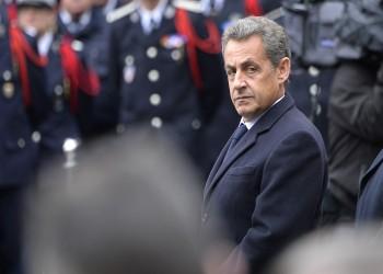 بقضية تنصت.. السجن 3 سنوات للرئيس الفرنسي الأسبق نيكولا ساركوزي