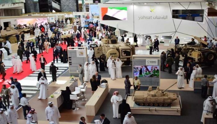 حصاد صفقات آيدكس 2021.. توجه إماراتي سعودي للتصنيع العسكري المشترك