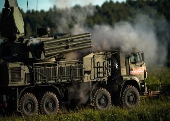عسكري روسي: منظوماتنا تصدت بنجاح للغارات الإسرائيلية الأخيرة على دمشق