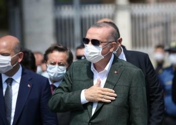 أردوغان يعلن تخفيف قيود كورونا وعودة الحياة على مراحل