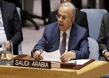 سفير السعودية الأممي يرد على اتهام بن سلمان بقضية خاشقجي