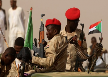 مصدر: الجيش السوداني يستعيد مستوطنة على الحدود مع إثيوبيا