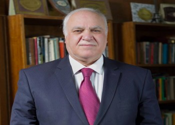 العراق يعتزم تأسيس صندوق سيادي عقب تسديد تعويضات الكويت