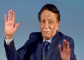 هل أصيب الممثل المصري عادل إمام بفيروس كورونا؟