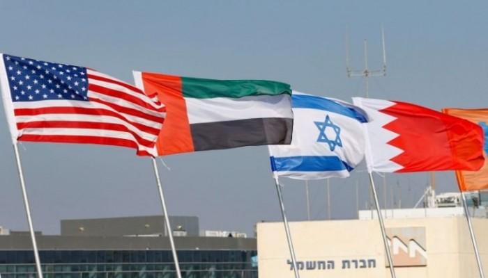 مباحثات مكثفة.. إسرائيل تسعى لاتفاق دفاع إقليمي مع دول عربية