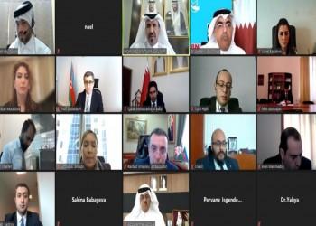 التبادل التجاري بين قطر وأذربيجان يقفز إلى 10 أضعاف فى 2020