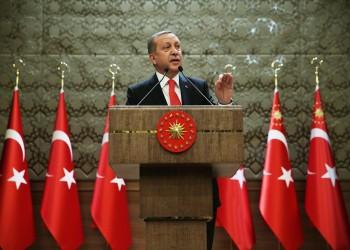 أردوغان يكشف عن مبادئ خطة عمل حقوق الإنسان في تركيا