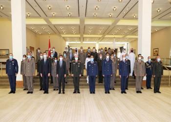 رئيس الأركان التركي في الدوحة.. واتفاقيات تعاون عسكري جديدة مع قطر