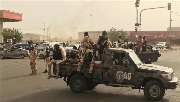 إعلام سوداني: الجيش يخوض معارك حاليا لاستعادة كامل الفشقة