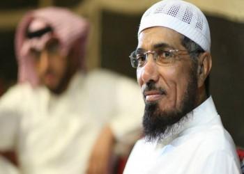 عبدالله العودة ينشر مواقف أبرز كتاب السعودية من والده قبل بن سلمان