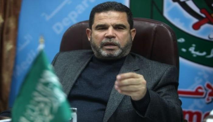 البردويل: المشاركة في الانتخابات ليس اعترافا بأوسلو أو الاحتلال