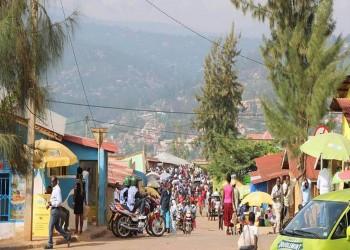 رواندا وزيمبابوي.. فرص استثمارية خليجية في القارة السمراء