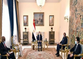 قبل زيارة للخرطوم.. السيسي يؤكد أهمية أمن واستقرار السودان