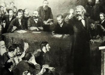 هل كان ماركس «ديمقراطياً»؟