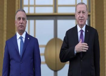 معضلة الجوار.. توترات ساخنة تهدد مساعي التقارب بين تركيا والعراق